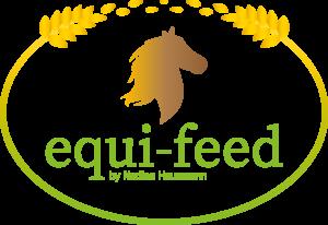equi-feed-Nadine-Hausmann-Logo